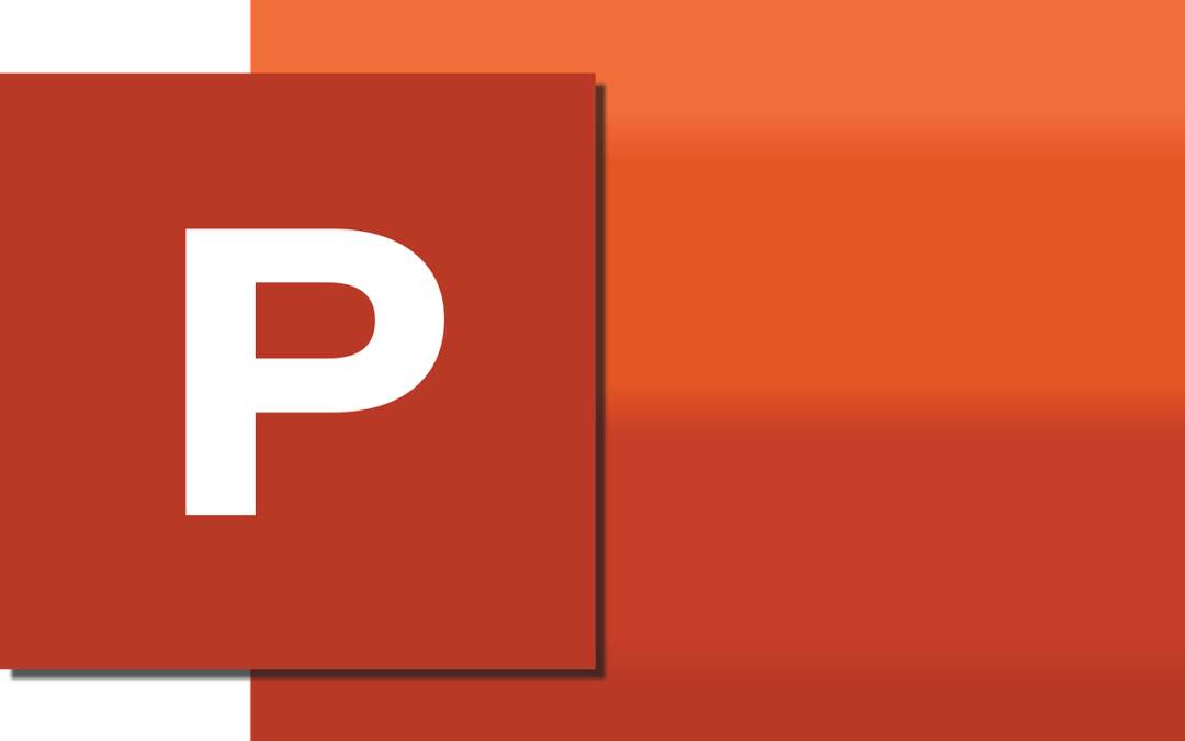 How-To: Microsoft PowerPoint