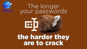 Longer Passwords